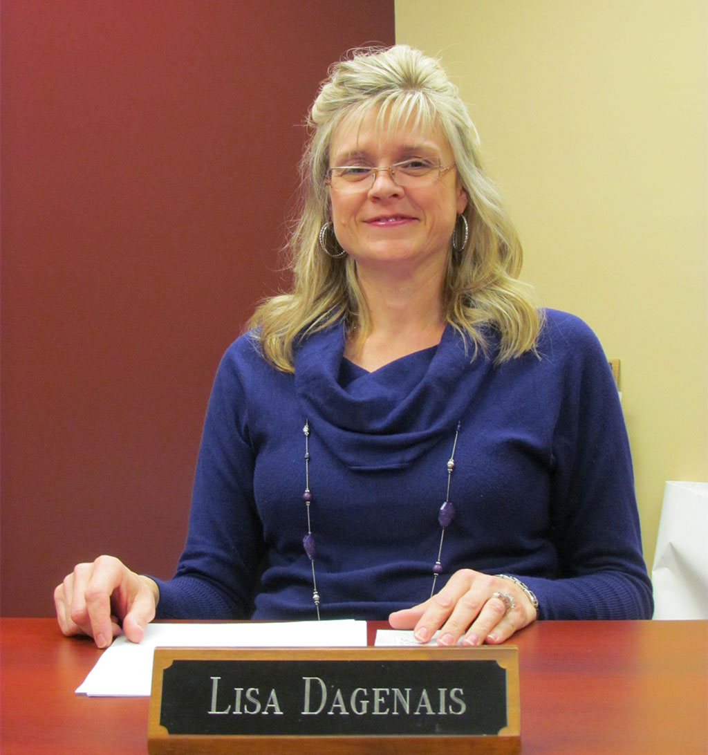 Lisa Dagenais