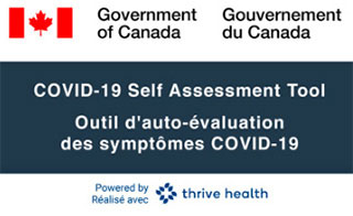 COVID-19 Symptom Self-Assessment Tool